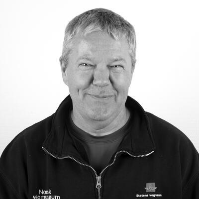 Odd Jarle Løvold