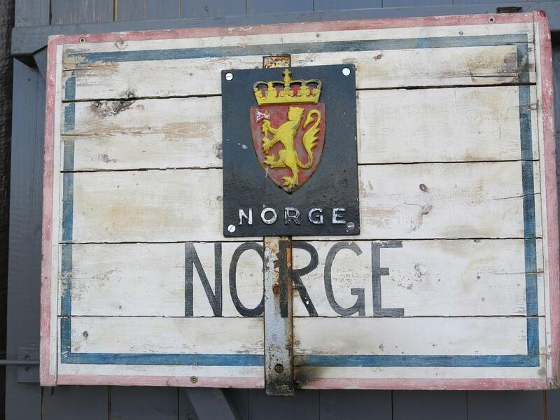 Norge. Foto: Ukjent/Norsk vegmuseum (Foto/Photo)