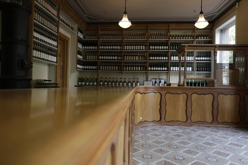 Vinmonopolet (Foto/Photo)