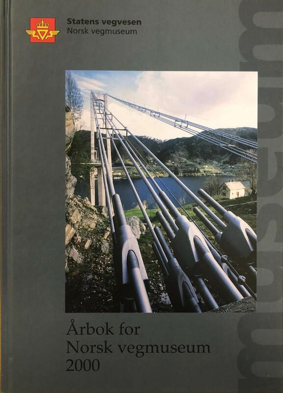 Årbok 2000 (Foto/Photo)