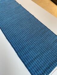 Lokalt tekstilhandverk. (Foto/Photo)