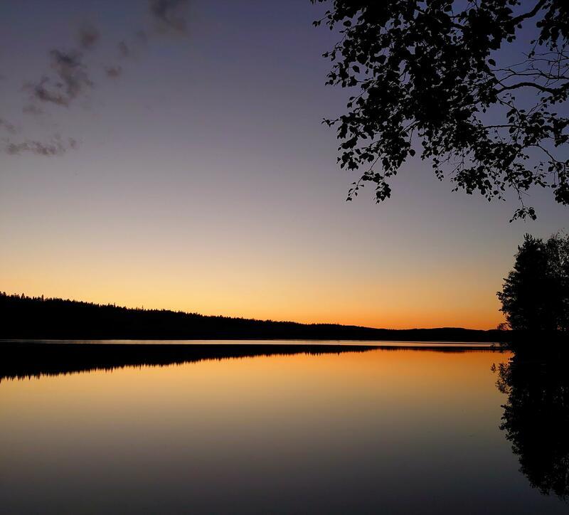 Skumsjøen, Gjøvik, 2020. Foto: Silje Cathrin Fylkesnes (Foto/Photo)