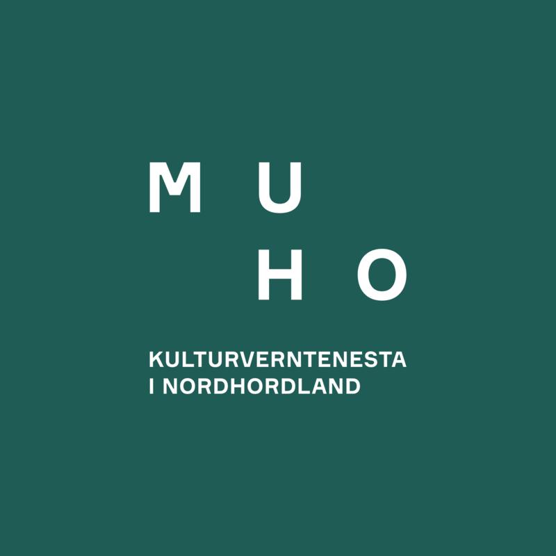 Logo: Kulturverntenesta i Nordhordland (Foto/Photo)