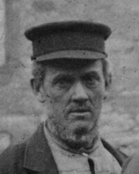 Smelter Olaus Mikkelsen Røraas (1836-1899) (Foto/Photo)