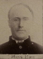 Hans Næs (Foto/Photo)