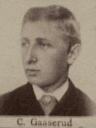 C. Gaaserud (Foto/Photo)