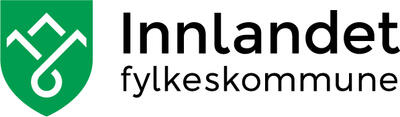 Logo Innlandet fylkeskommune (Foto/Photo)