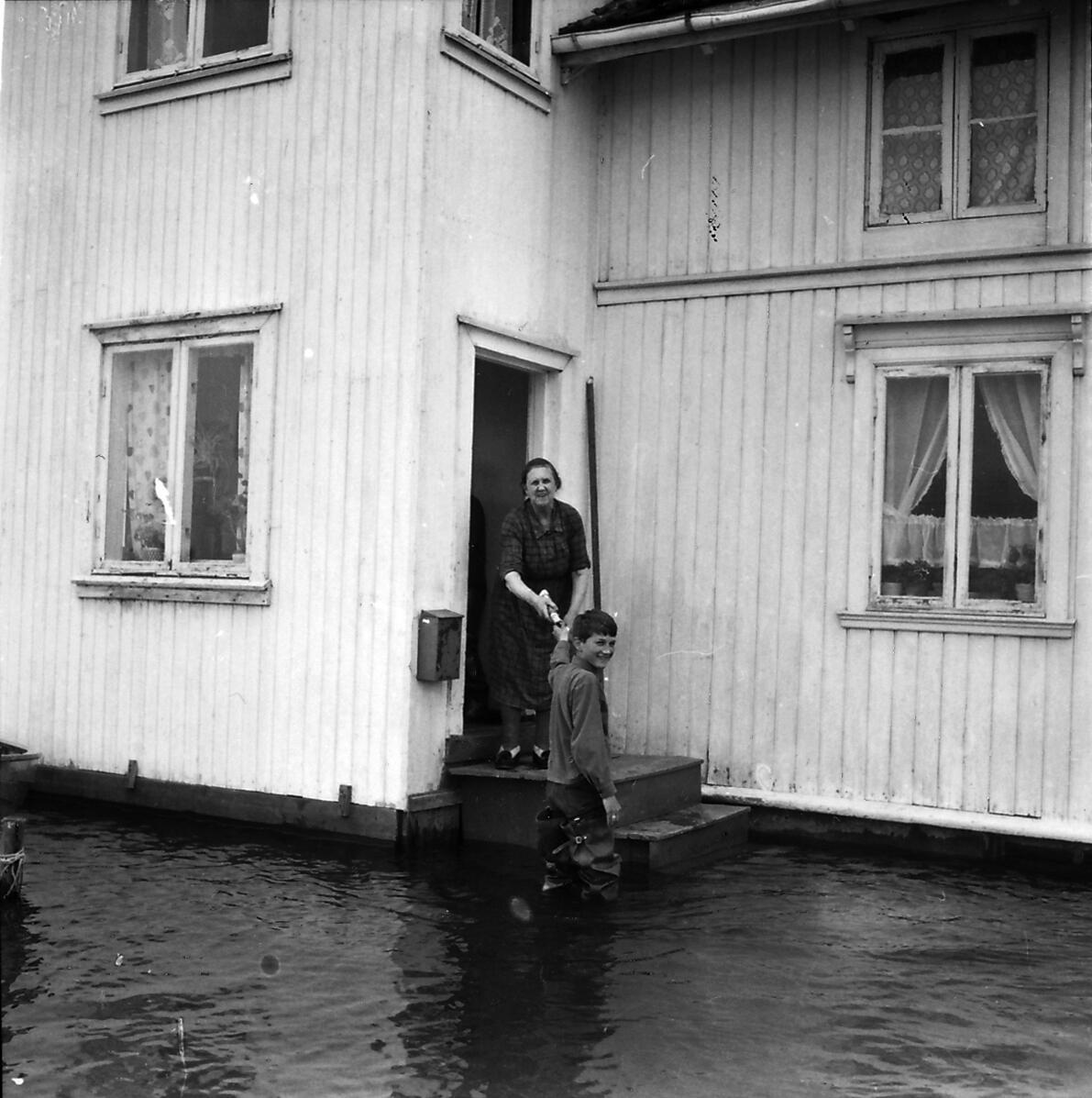Foto: Akershus Arbeiderblad / Foto: Akershus Arbeiderblad