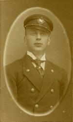 Pelle 21 år i 1919