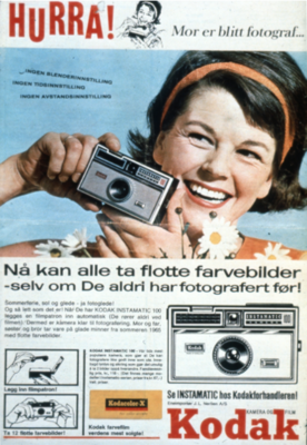 Norsk fotohistorie - seminar. Foto/Photo