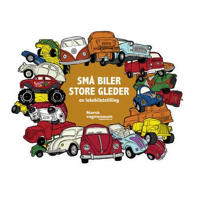 Sma_biler_store_gleder2.jpg. Foto/Photo