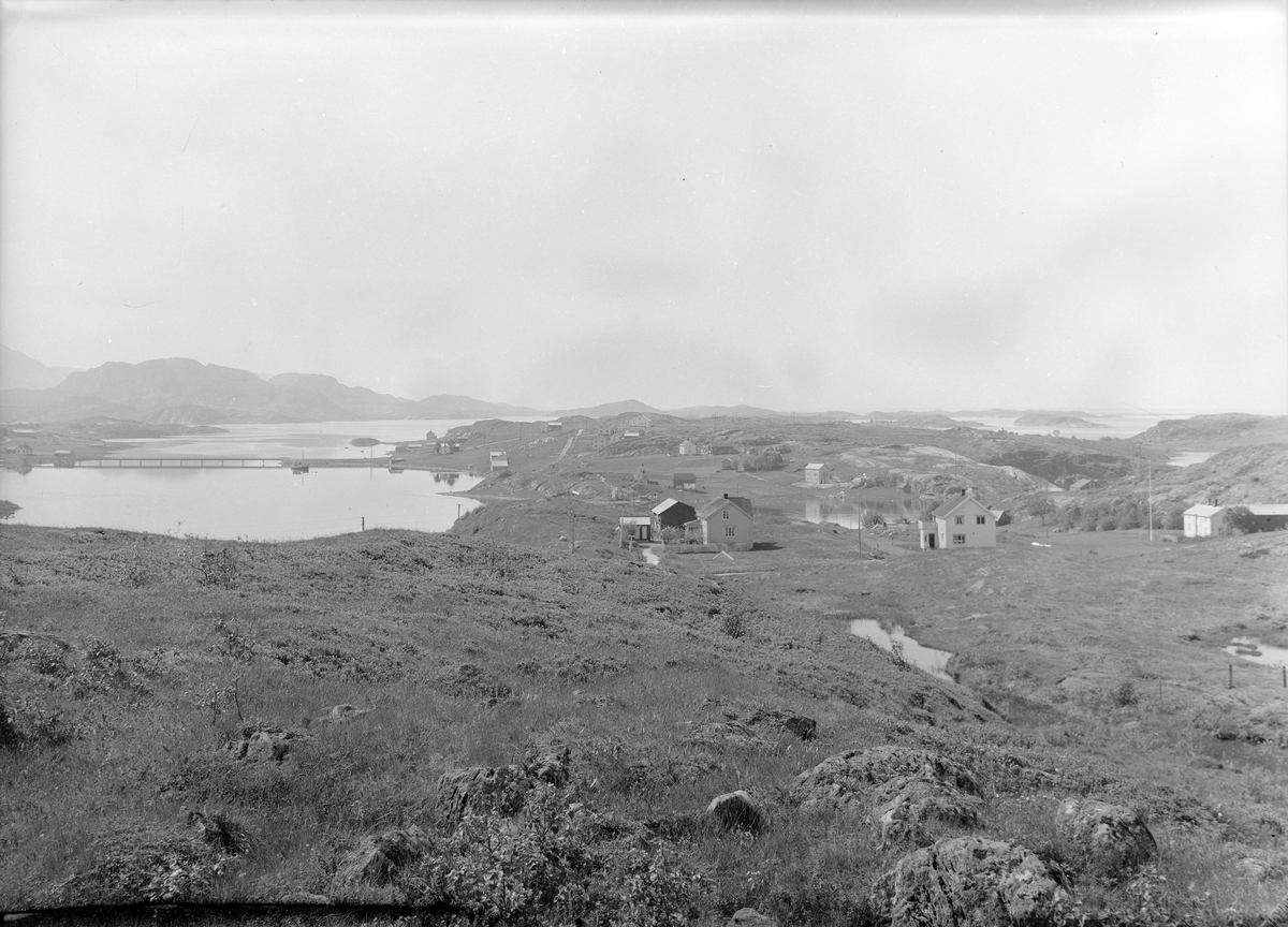 Diverse partier fra Fosenhalvøya
