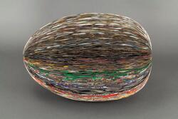 Egg I [Skulptur]