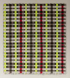 Vevde skisser nr. 71 av 131 [Tekstil og papir]