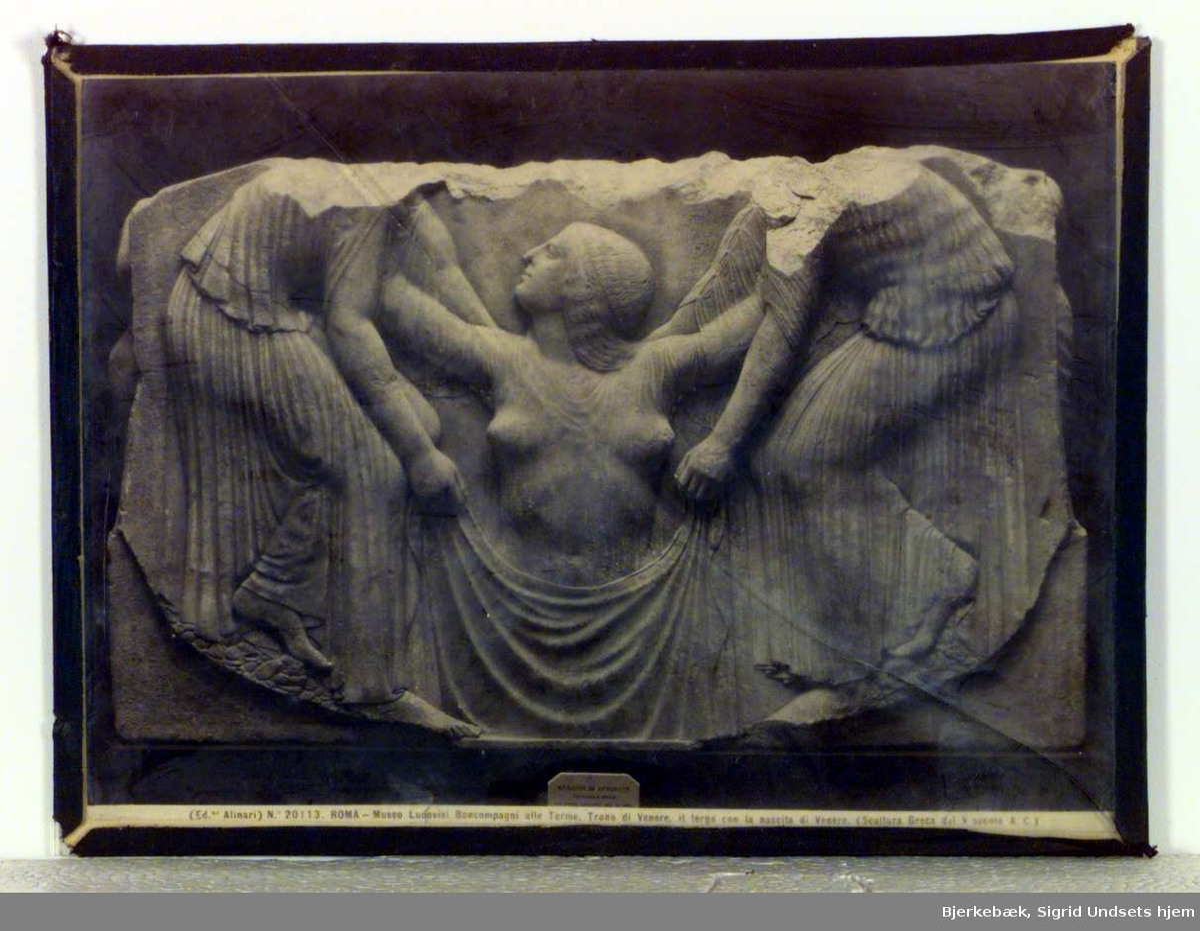 Afrodites fødsel