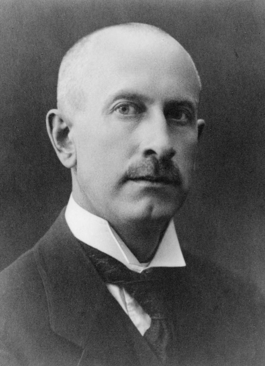 portrett, postmester, Olaf Hansen Rangaard