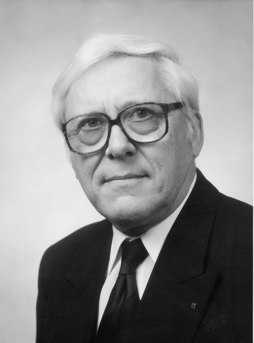 postmester, Kirkeby Carl, portrett