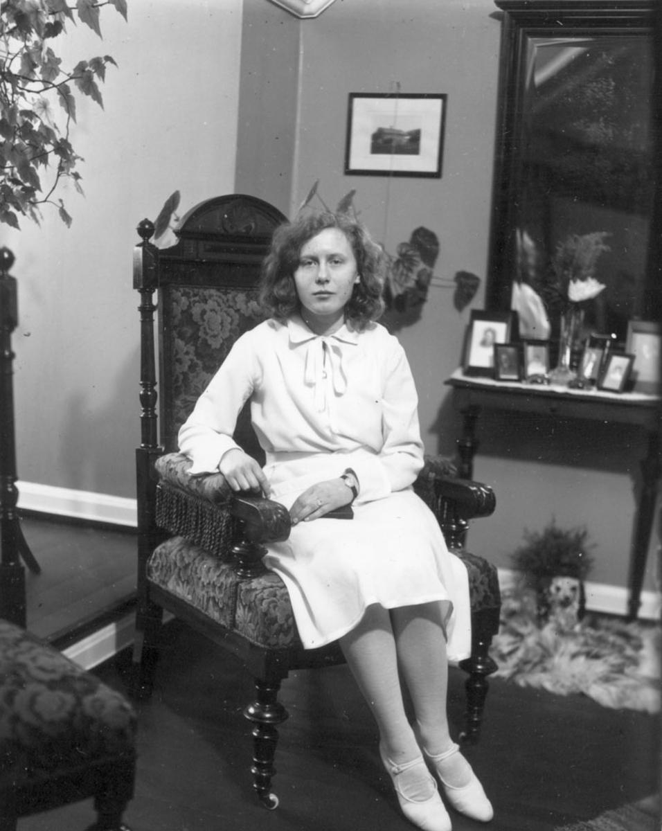 Edith Richardsen