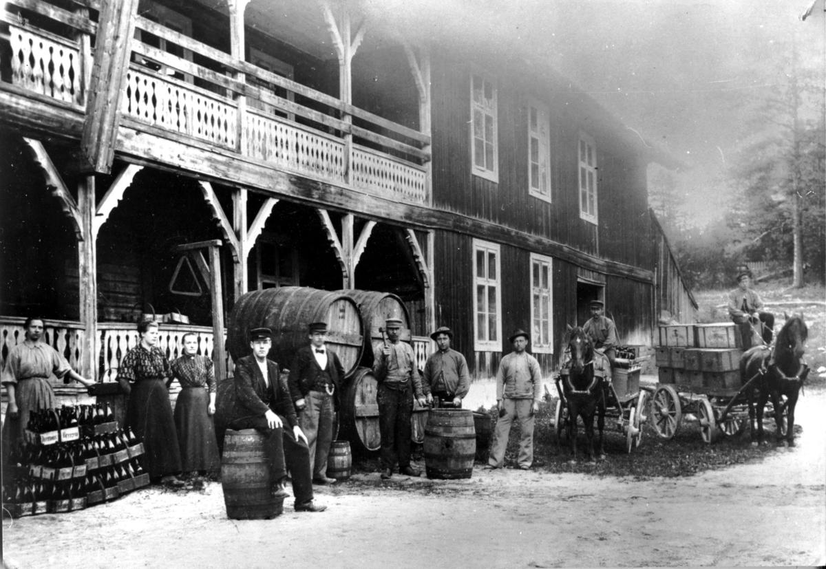 Elverum bryggeri