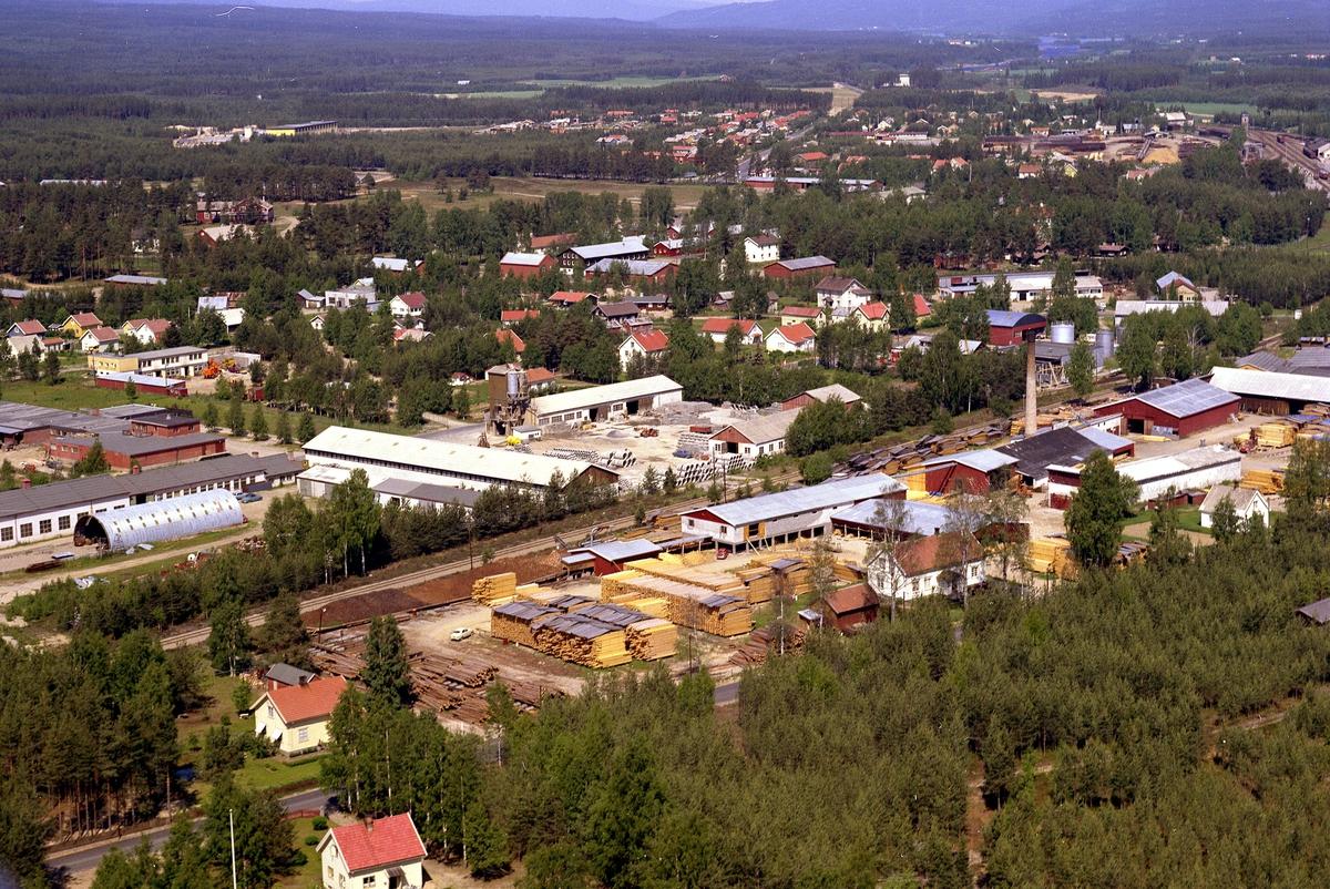 Trelastforretning