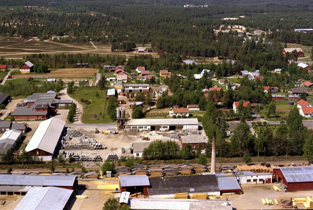 Industribygninger