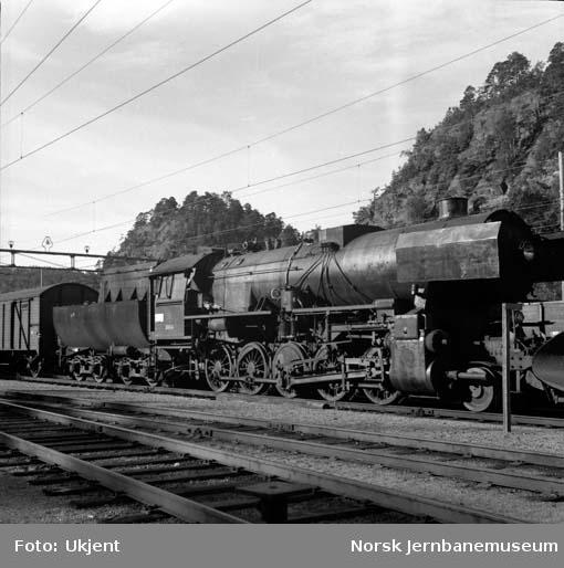 Damplokomotiv type 63a nr. 5664