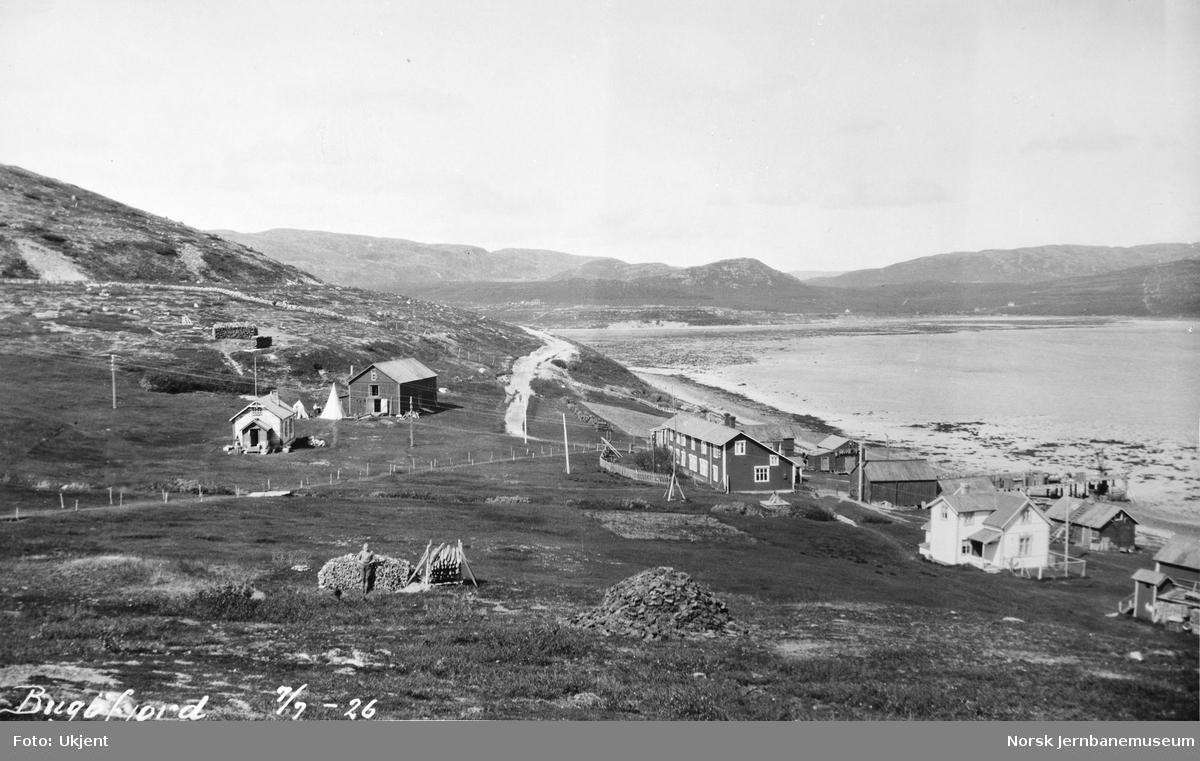 Bugøyfjord