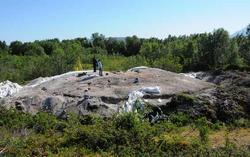 Vikinggraven på Ness, Hamarøy