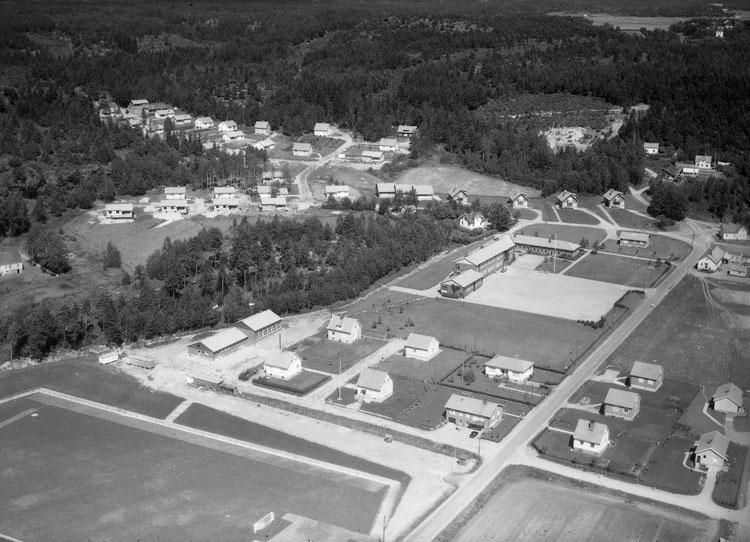 """Enligt AB Flygtrafik Bengtsfors: """"Skee Bohuslän""""."""