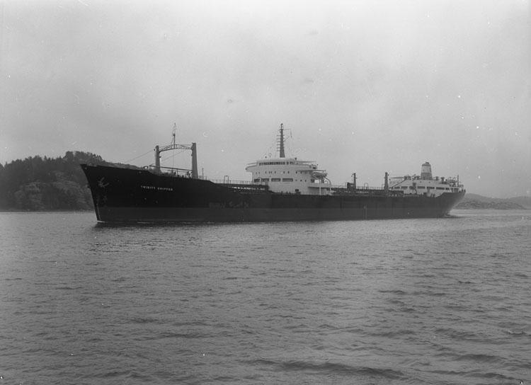 Fartyg 179 T/T Trinity Shipper.