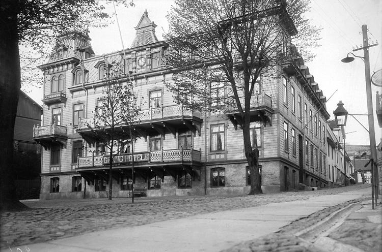 Grand Hotel i Marstrand