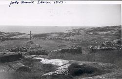 Vedholmens begravningsplats
