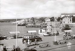 Norra Hamnen, Strömstad.