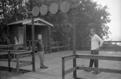 Folkdansgillets gård i Ålevik, Lysekil