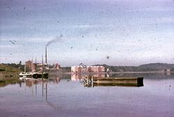 Fosfatfabriken, Sörvik