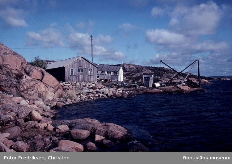 Holmuddens varv 1980