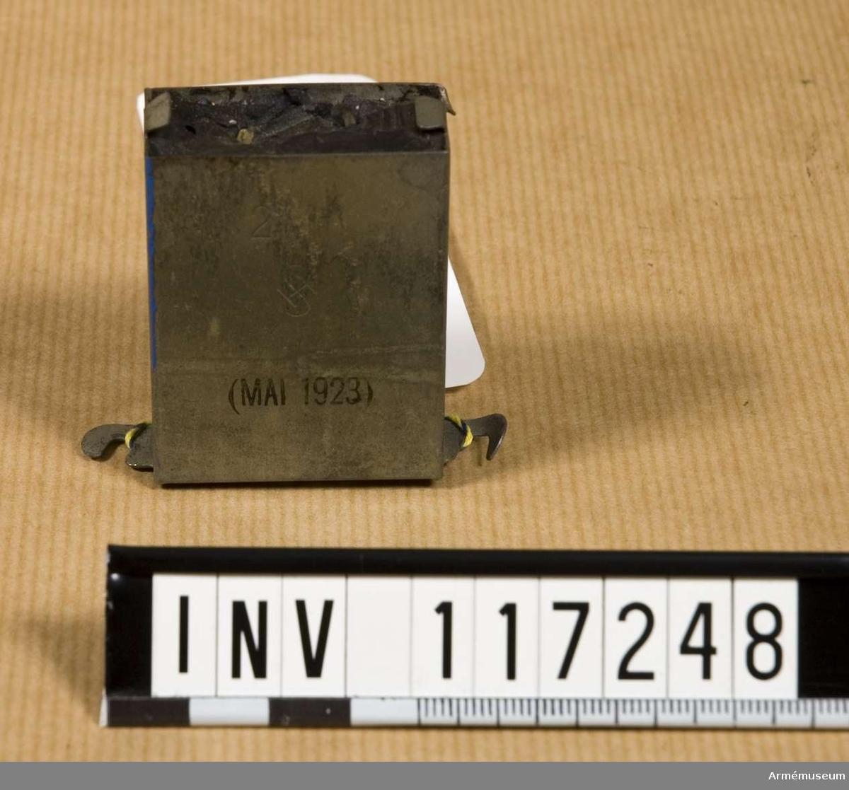 Kondensator Vkc 20,2 Mf