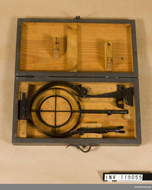 Riktinstrument m/1914