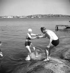 """Tidigare notering: """"Strömstad"""""""