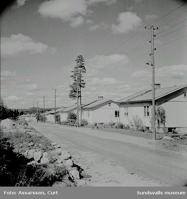 Timmervägen nuvarande Brädgatan.
