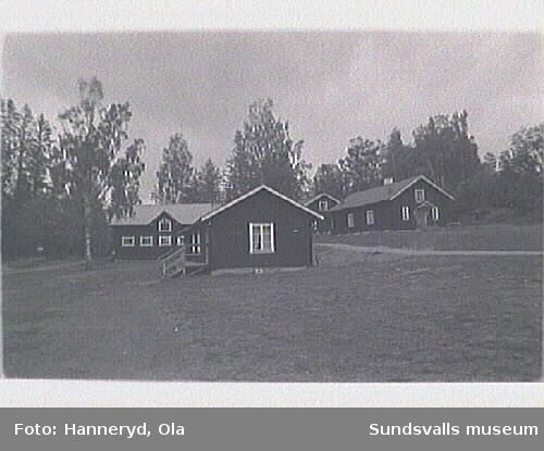 Kultumiljöinventering i Holms s:n.