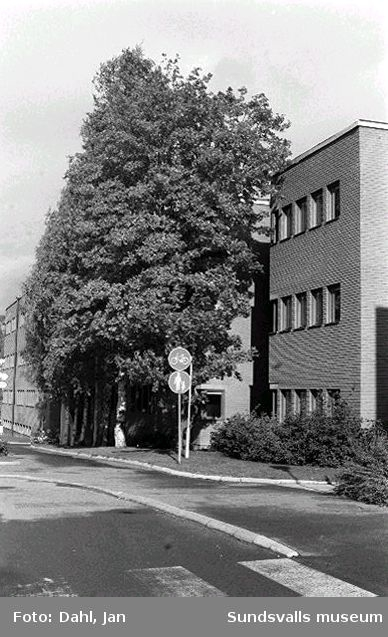 Statens löne-och pensionsverk, SPV, Jägargatan