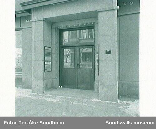 Storgatan 1