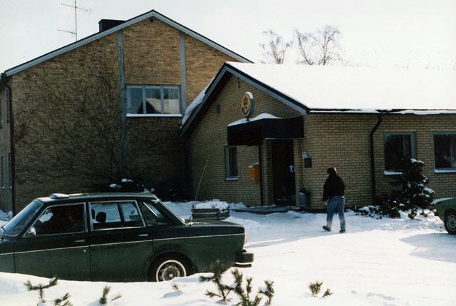Postkontoret 380 74 Löttorp Löttorpsvägen 66