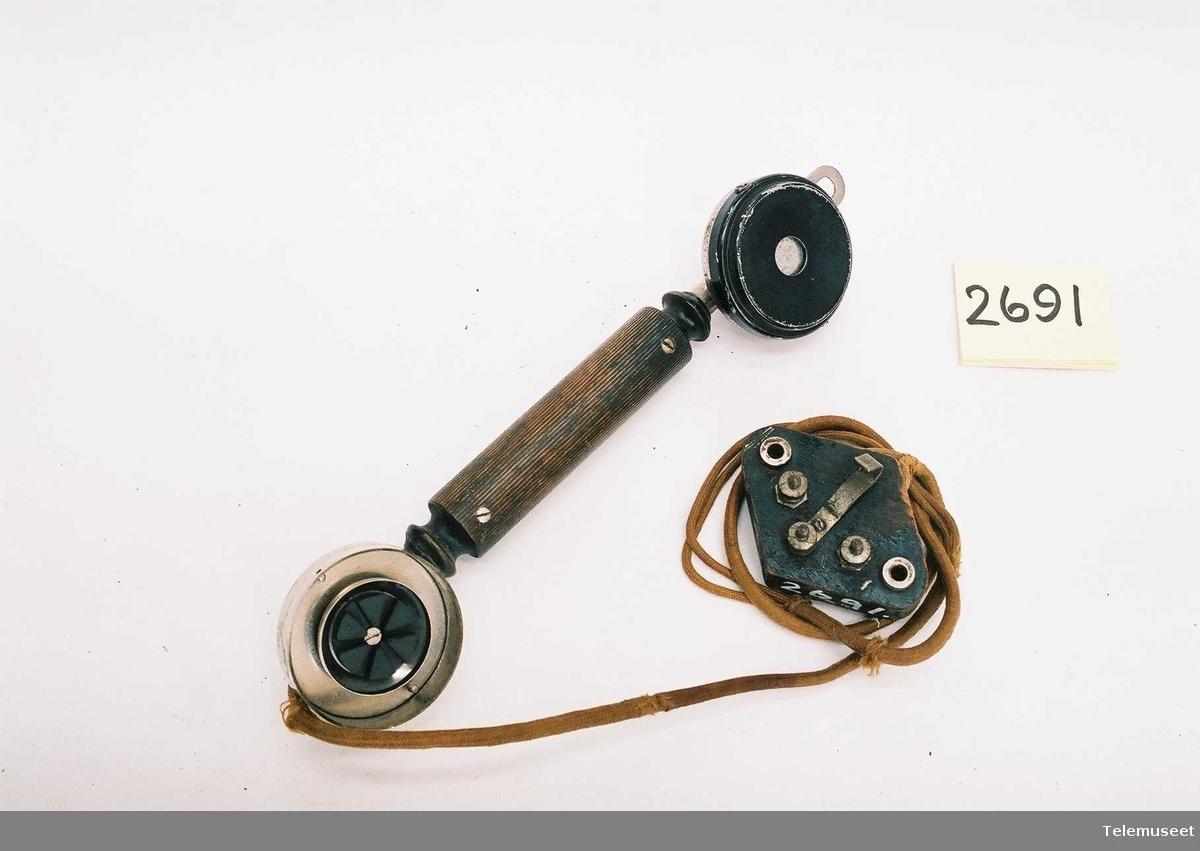 Mikrotelefon