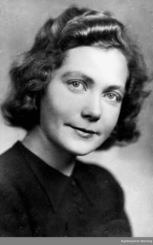 Edith Haugland Lauglo