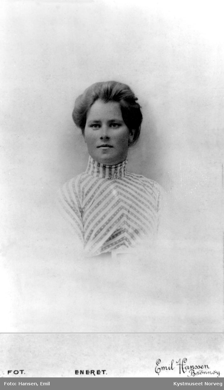Borghild Lillesul