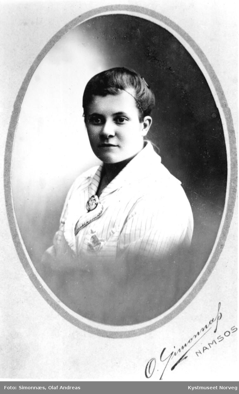 Marie Storli Sylten