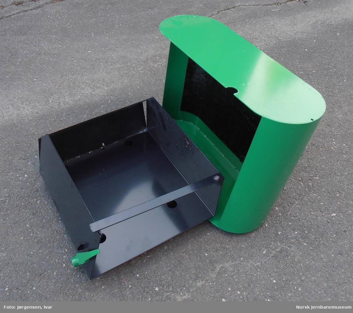 Søppelkurv