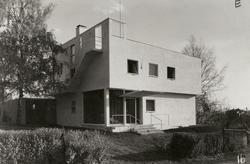 Villa Heyerdahl [Fotografi]